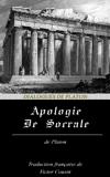 APOLOGIE DE SOCRATE (Annoté) (Dialogues de Platon t. 27) - Format Kindle - 1,55 €