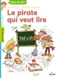 Le pirate qui veut lire