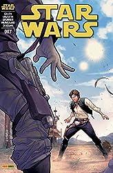Star Wars n°7 (Couverture 1/2) de Kieron Gillen