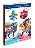 The Pokémon Sword & Pokémon Shield - Official Galar Region Strategy Guide - Piggyback Interactive - 22/11/2019