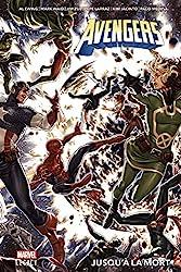 Avengers - Jusqu'à la mort de Mark Waid