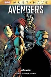 Avengers - Réunion d'Alan Davis
