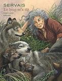 Le loup m'a dit - Tome 2