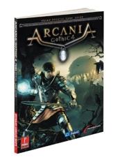 Arcania Gothic 4 - Prima Official Game Guide de Bryan Dawson