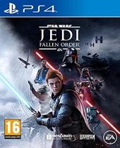 Star Wars Jedi - Fallen Order pour PS4