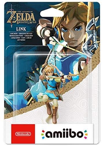 Amiibo 'The Legend of Zelda'