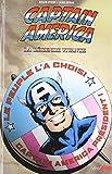 Captain America La Legende Vivante