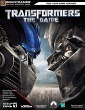 Transformers Official Strategy Guide de BradyGames