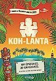 Cahier de Vacances adultes Koh-Lanta 2021
