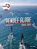 Livre Officiel Vendée Globe édition 2020