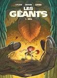 Les Géants - Tome 01 - Erin