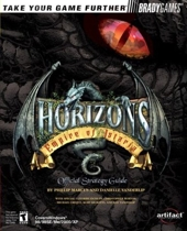 Horizons? - Empires of Istaria Official Strategy Guide de Phillip Marcus