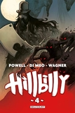 Hillbilly - Tome 04