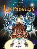 Les Légendaires, Tome 7 - Aube et crépuscule