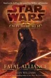 (Fatal Alliance) By Williams, Sean (Author) Hardcover on (07 , 2010) - Ballantine Books - 20/07/2010