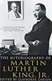 The Autobiography of Martin Luther King, Jr. (2001-01-01) - Warner Books - 01/01/2001