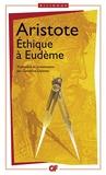 Éthique à Eudème - Flammarion - 15/03/2013