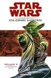 Star Wars, Clone Wars, Tome 5 - Les meilleures lames