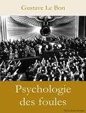 Psychologie des foules - Pretorian Books - 19/11/2019
