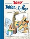 ASTERIX Tome 39 Edition Luxe - Astérix et le Griffon