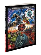 Chaotic - Prima Official Game Guide de Stephen Stratton