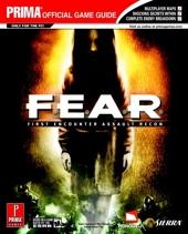 F.E.A.R. - Prima Official Game Guide de Fletcher Black