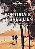 Guide de conversation Portugais et Brésilien - 11ed