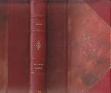 La PISTE FAUVE Mau Mau RELIE DOS CUIR 1954 Afrique - Gallimard NRF