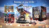 One Piece - Pirate Warriors 4 Collector pour PS4