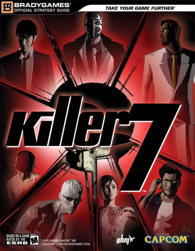 Killer 7? Official Strategy Guide