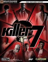 Killer 7? Official Strategy Guide de BradyGames