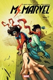 Ms Marvel - Tome 07