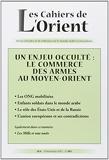 Cahiers de l orient n105