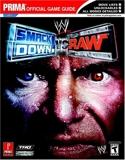 WWE Smackdown! vs RAW - Prima Official Game Guide - Prima Games - 16/11/2004