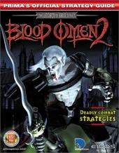 Blood Omen 2 - Prima's Official Strategy Guide de Prima Development