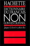 Dictionnaire du Français NON conventionnel