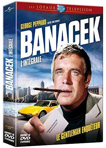 Banacek-L'intégrale [DVD]