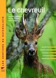 Le chevreuil - Delachaux et Niestlé - 21/06/2011
