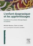 Enfant dyspraxique et les apprentissages