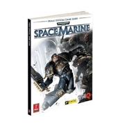 Warhammer 40,000 - Space Marine: Prima Official Game Guide de Michael Knight