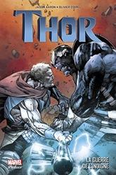 Thor - La guerre de l'indigne d'Olivier Coipel