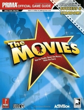 The Movies - Prima Official Game Guide de Greg Kramer