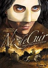 Nez-de-Cuir de Jean de La Varende