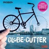 Globe-Cutter - Voyagez autour du monde à travers les découpages de Paperboyo