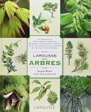 Larousse des arbres (French Edition) by JACQUES BROSSE(2010-04-29) - Larousse - 01/01/2010