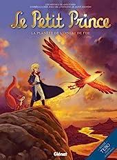 Le Petit Prince - Tome 02 - La Planète de l'Oiseau de feu de Jérôme Benoît