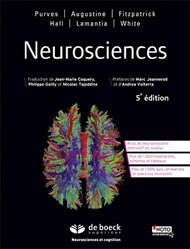 Neurosciences 5e édition