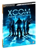 XCOM - Enemy Unknown Official Strategy Guide (Official Strategy Guides (Bradygames)) by Bradygames (9-Oct-2012) Paperback