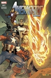 Avengers Universe N°07