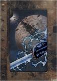 Lanfeust des Etoiles - L'Intégrale : Tome 1, Un, deux... Troy ; Tome 2, Les Tours de Meirrion ; Tome 3, Les Sables d'Abraxar ; Tome 4, Les Buveurs de ... des Dolphantes ; Tome 8, Le sang des comètes de Christophe Arleston (17 décembre 2008) Broché - 17/12/2008